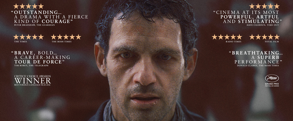 19. August 2016: Son Of Saul